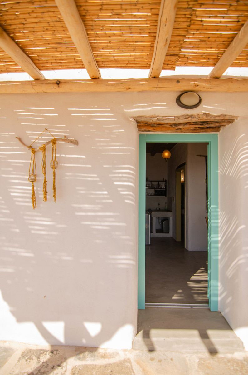 το-μαγερειο-της-κυρα-βαγγελιως-δωμάτια δονουσα- δημητράκης guesthouse- donousa